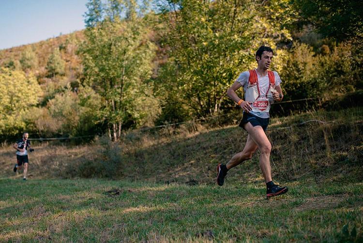 Kilian Jornet, en la Marató Pirineu 2017. Foto: Sergi Colomé, Salomon Ultra Pirineu