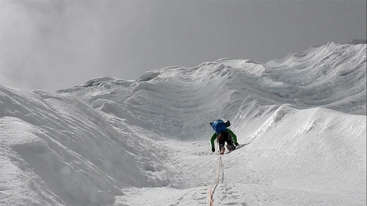 Hacia el hielo final