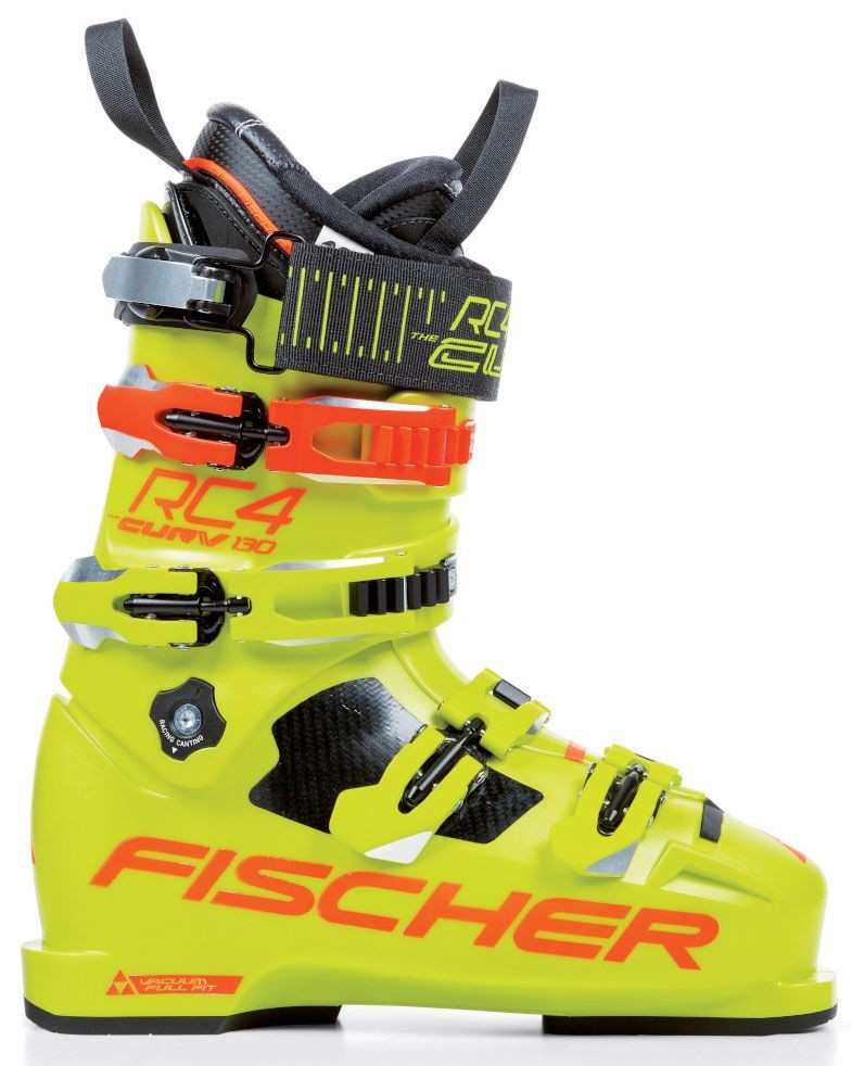 Fischer RC4 The Curv 130