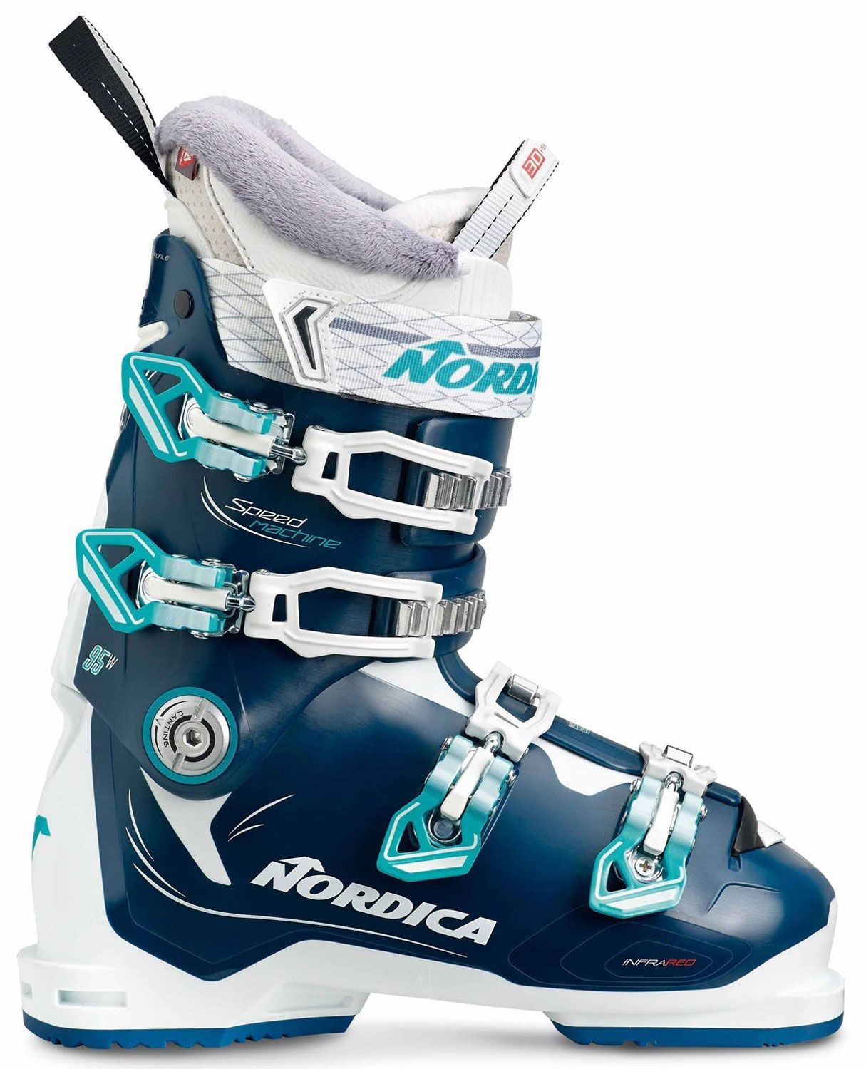Nordica Speedmachine 95 W