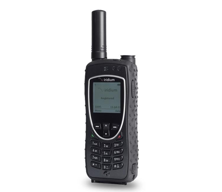 Teléfono Iriidium Extreme
