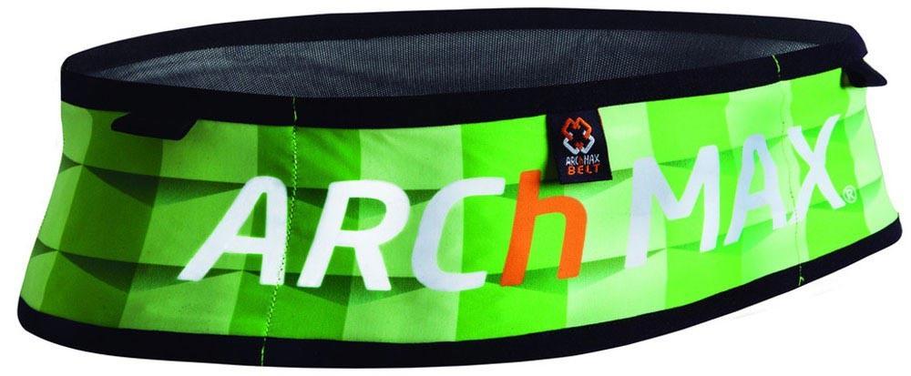 Cinturón Pro Trail de Arch Max. Con 6 bolsillos y portabastones