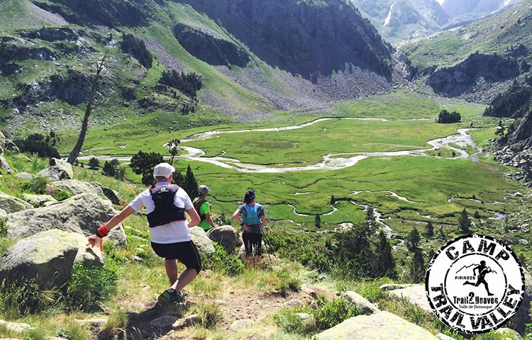 Camp Trail Valley. Benasque, 16 y 17 de junio 2018