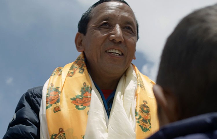 Apa Sherpa, el Querido por Todos