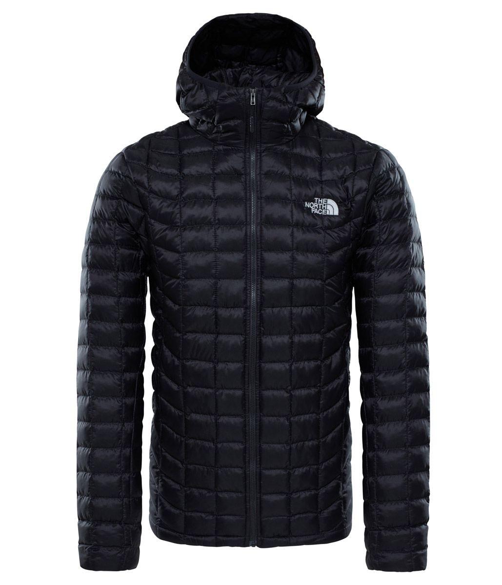 The North Face Thermoball Jacket. Fibra que imita la pluma