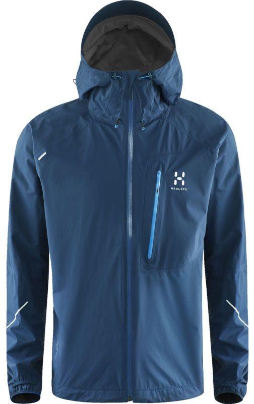 Chaqueta Haglöfs LIM III Jacket, minimalista y ultraligera