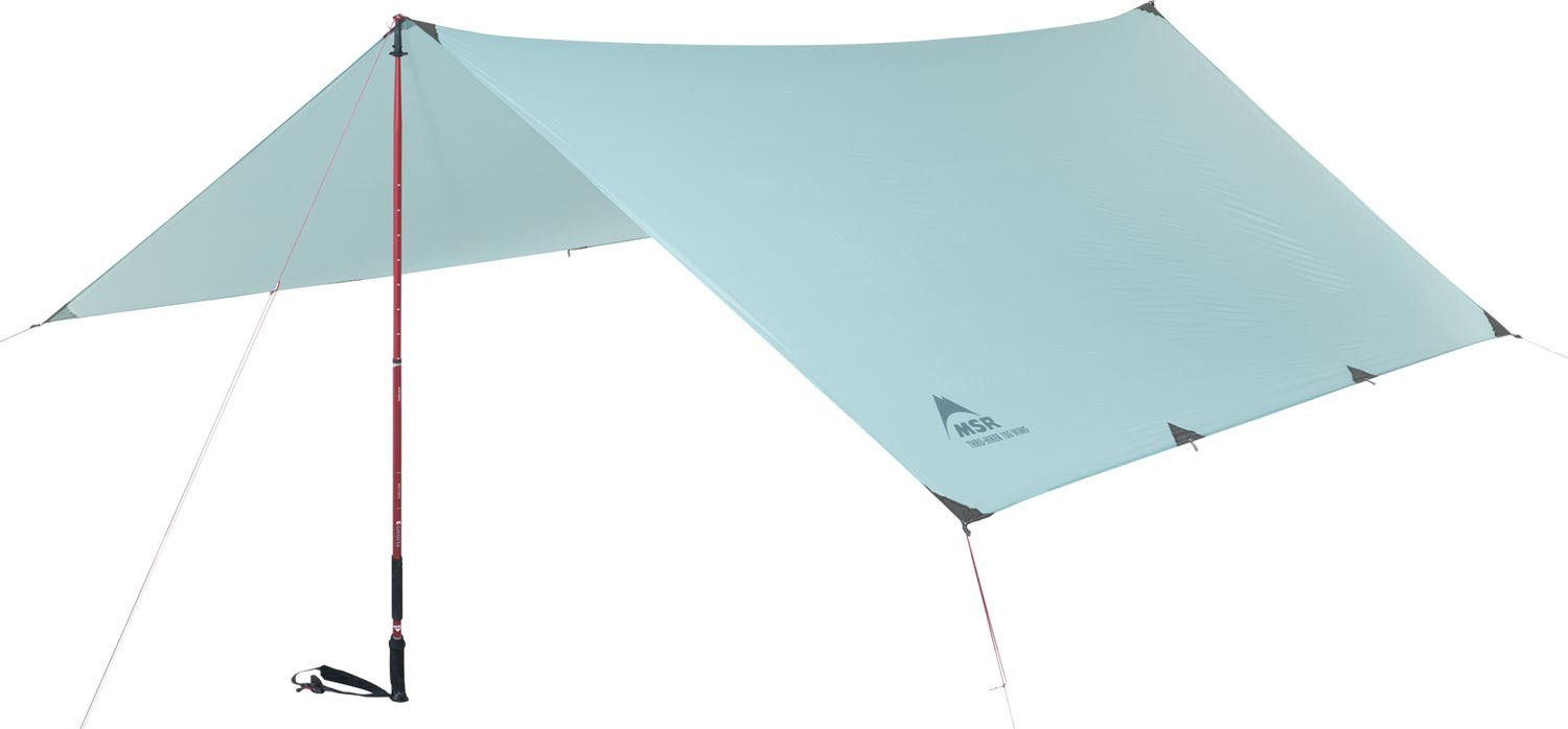 Tarp MSR Thru-Hiker 100 Wing