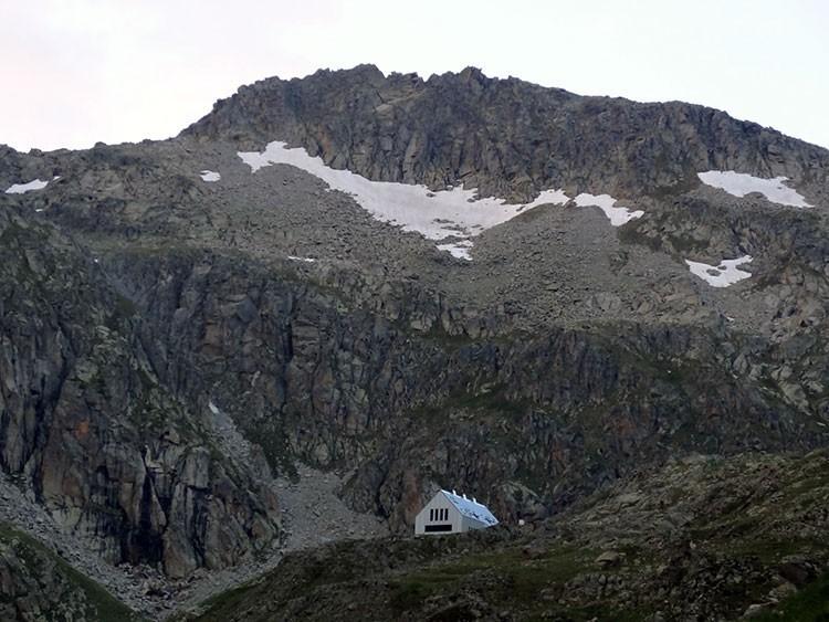 Refugio de Cap de Llauset