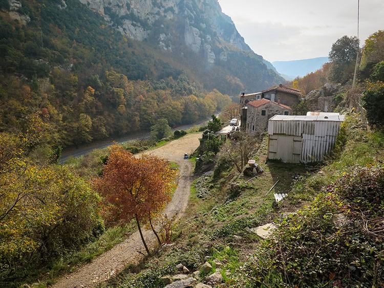 Valle Aquila. Foto: Álvaro Lafuente