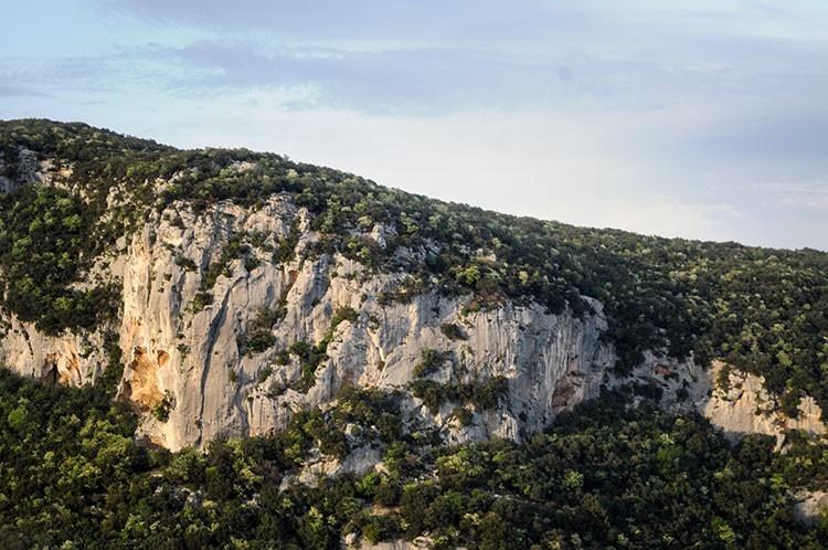 Rocca Carpanea. Foto: Álvaro Lafuente