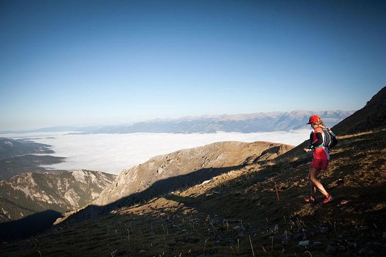 Ultra Pirineu, edición 2016. Foto: Gemma Pla