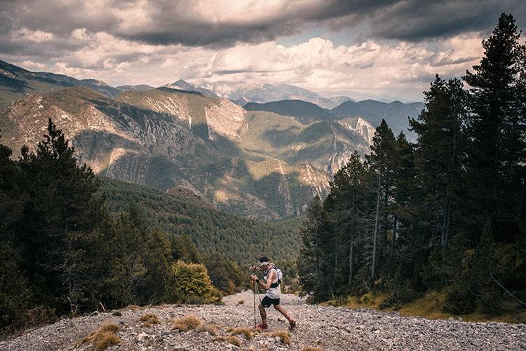 Ultra Pirineu 2017. Foto: Sergi Colome