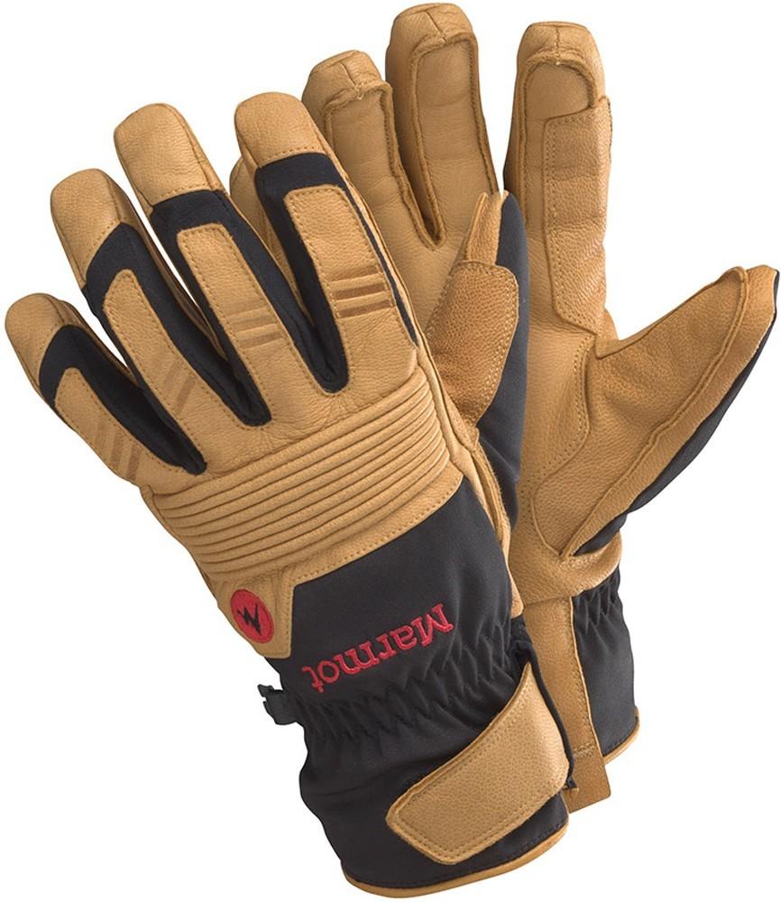6e1356b8245bb Marmot Exum Guide Undercuff Glove (versión corta)