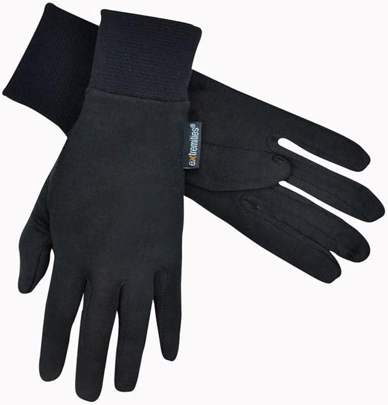 fa6edcdf8a5ad Extremities Silk Liner Glove. Guantes finos de seda