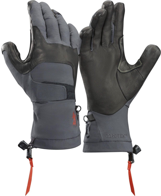 c0913b48f55ec Cómo elegir tus guantes para montaña