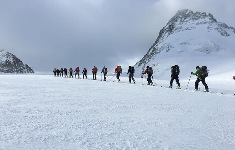 Botas y fijaciones de esquí de travesía; compatibilidades e incompatibilidades