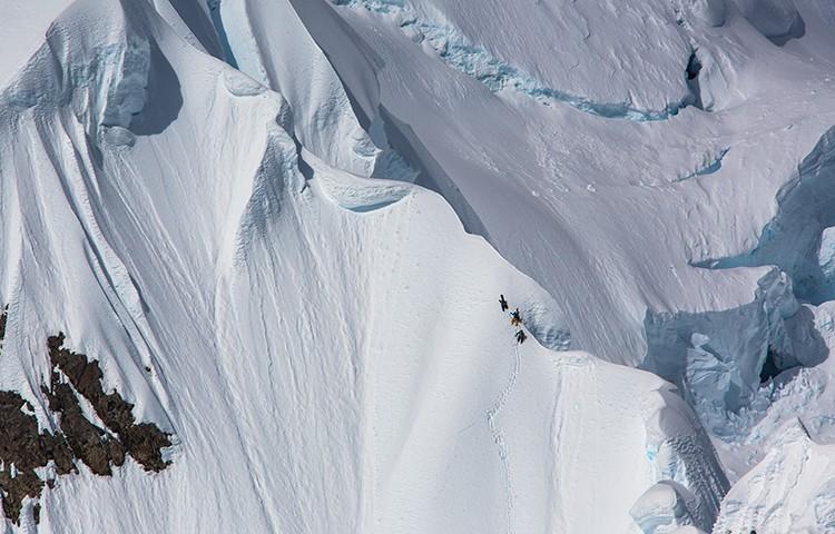 Mission Antarctic. Foto: Tero Repo