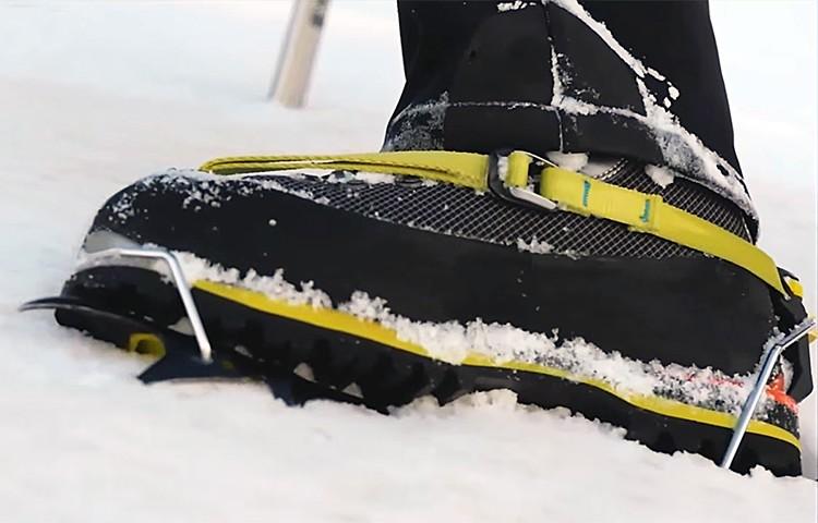 4a9ac29cb Las botas, elemento fundamental del montañismo y el alpinismo