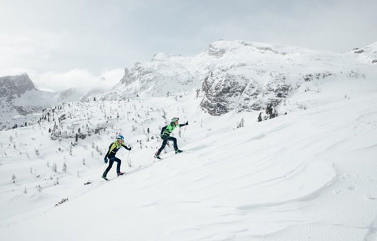 Campeonatos del Mundo de Esquí de Montaña, Villars Sur Ollon, Suiza