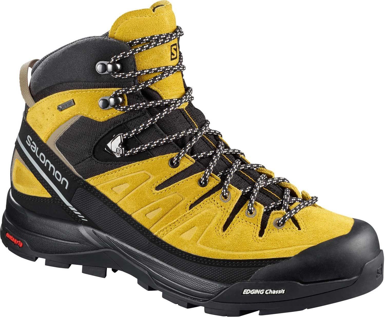 Elegir Tu Senderismo Cómo Y Trekking Calzado De F3Kl1u5TJc