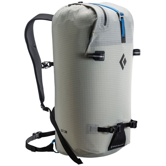 Black Diamond Blitz 28, mochila de escalada