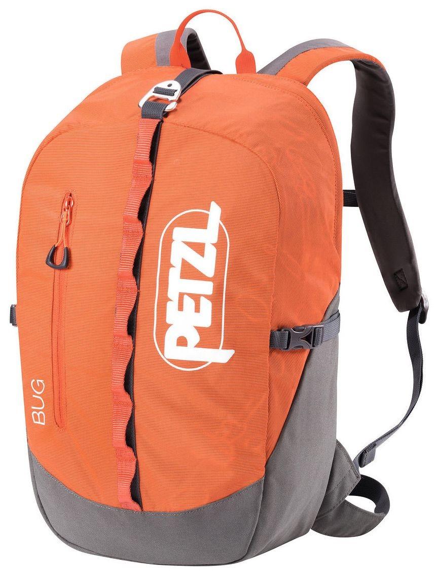 Petzl Bug, mochila de escalada