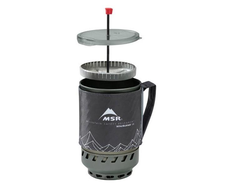 Accesorio filtro café-infusiones MSR