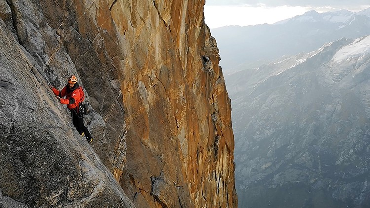 Andean Kingdom a Cashan Oeste. Foto: Hermanos Pou