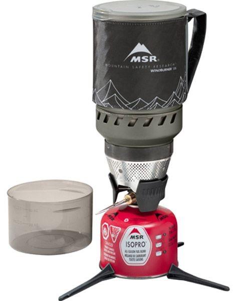 MSR Windburner 1 litro
