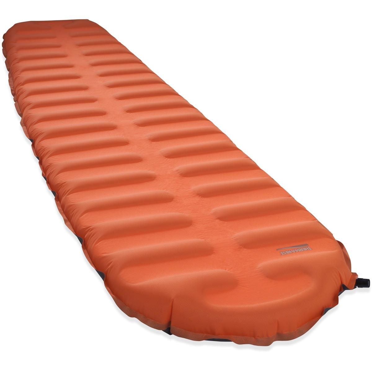Therm-a-rest Evolite Plus L, colchoneta autohinchable con estructura de espuma