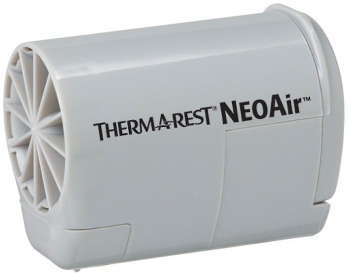 Therm-a-rest NeoAir Mini Pump, inflador de 65 gramos