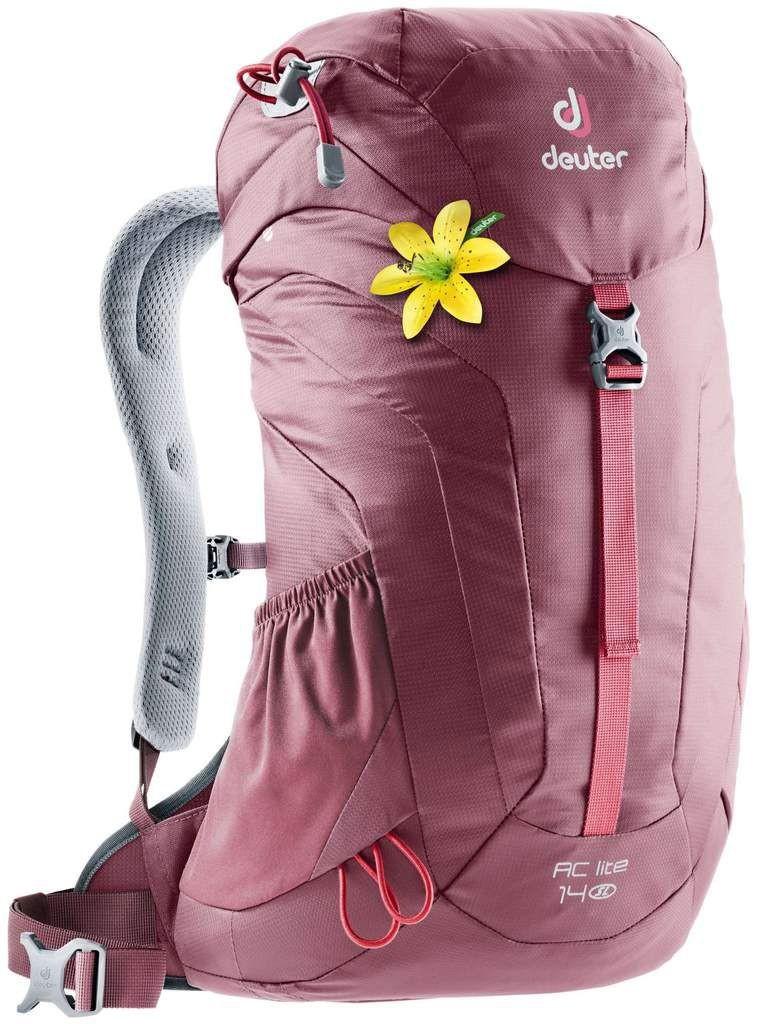Deuter AC Lite 14 SL, mochila para mujer