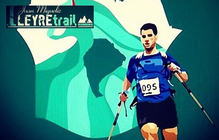 Juan Miguéliz Leyre Trail
