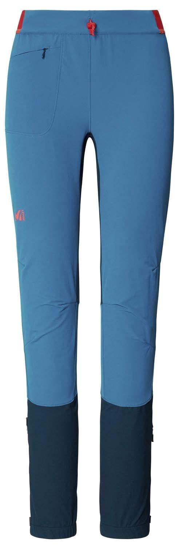 Millet Pierra Ment Pant W, pantalón softshell para esquí de travesía, para mujer