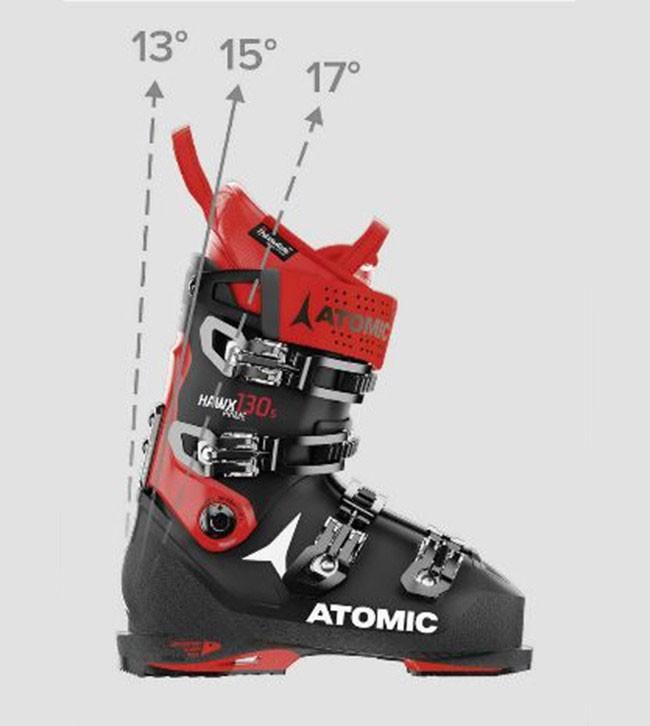 Como Elegir Tus Botas De Esqui Alpino Barrabes Com