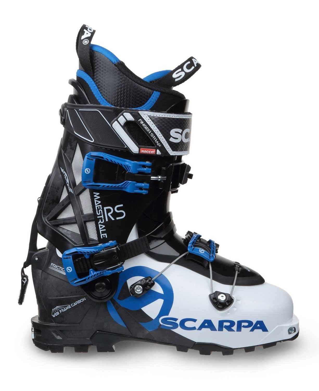 Scarpa Maestrale RS, bota polivalente