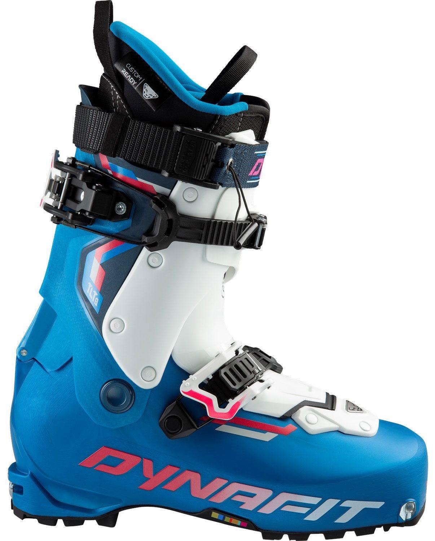 Dynafit TLT8 Expedition CR W, para mujer, bota muy ligera, poco más de 1 kilo