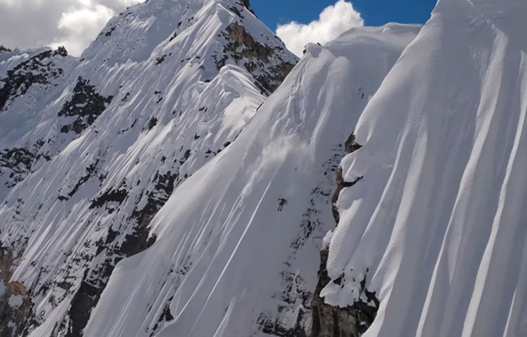 La Liste. Foto: Redbull, Sherpas Cinema