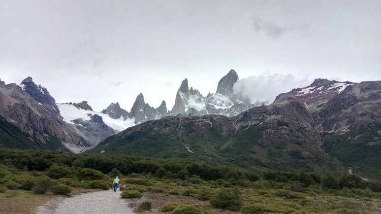 Patagonia. Foto: Jonas Schild