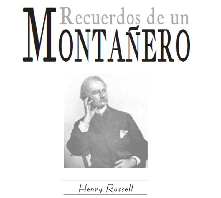 Recuerdos de un montañero, Conde Russell