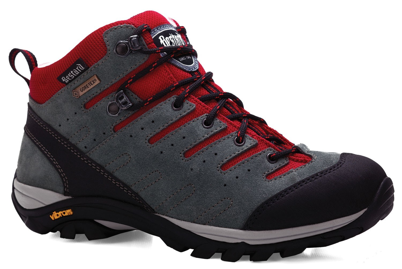 Bestard Travessa GTX W, botas de media caña para mujer