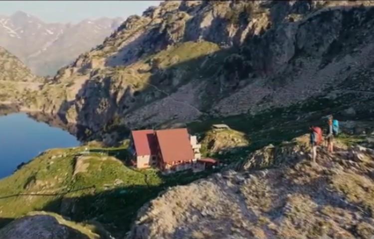 Entrepyr: refugios de los Pirineos