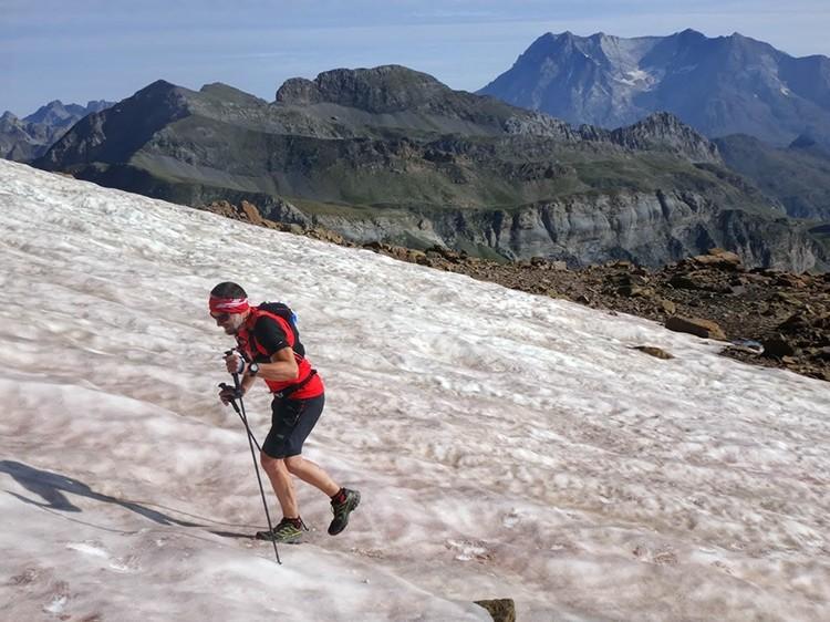 Desafío Trail Montaña Aragón 2020, Federación Aragonesa. Foto: A. Puyó
