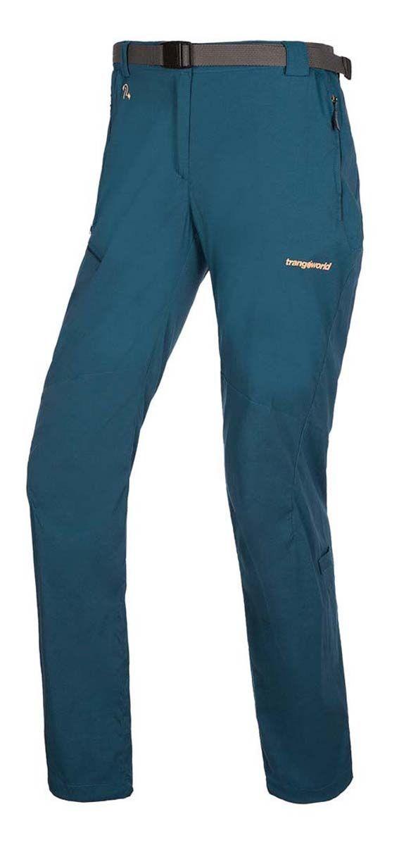 Como Elegir Tus Pantalones De Trekking Barrabes Com