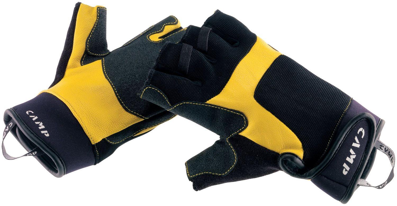 Camp Pro Fingerless, guantes de escalada