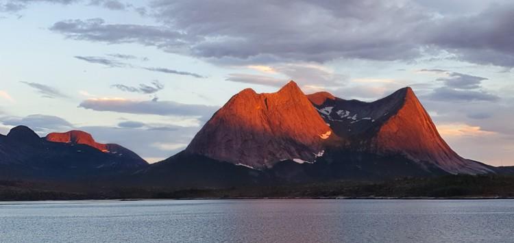 Noruega. Foto: Robert Jasper