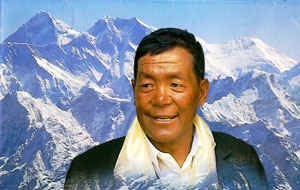 Ang Rita Sherpa. Foto: Evereststory.com