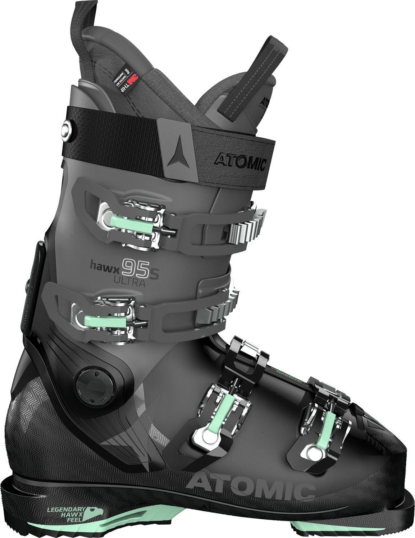 Atomic Hawx Ultra 95 S W, botas de esquí para mujer