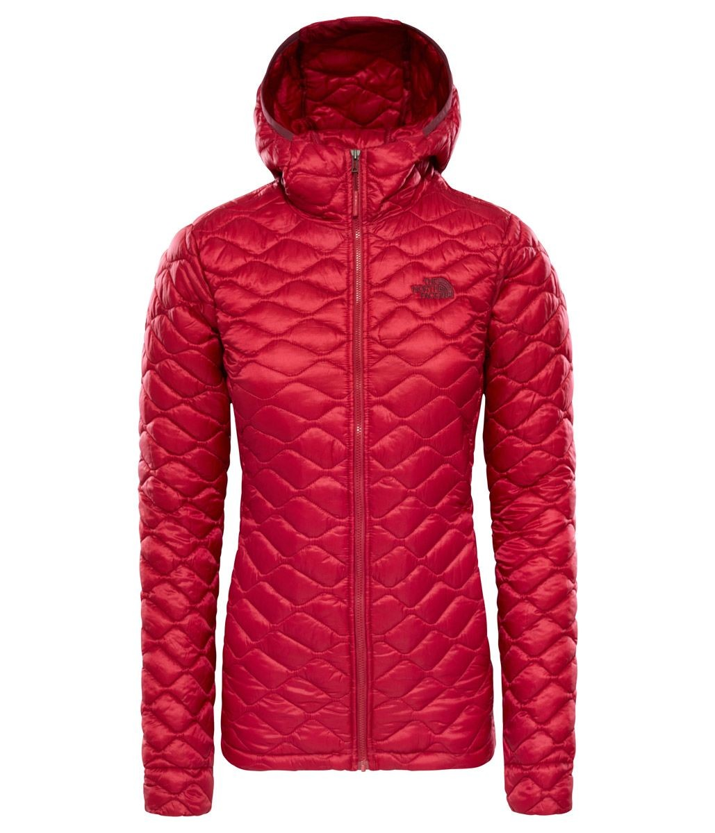 The North Face Thermoball Pro Hoodie, chaqueta para mujer