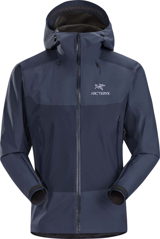 Arcteryx Beta SL Hybrid Jacket. Con Gore-tex Paclite, Gore-tex Pro y Gore-tex C-knit